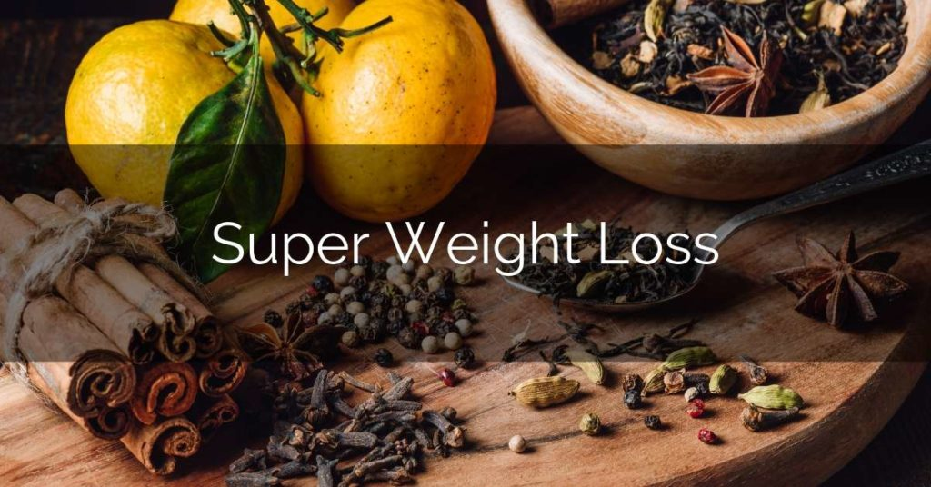 Super Weight Loss