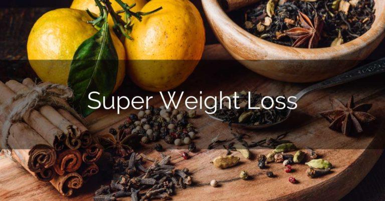 Super Weight Loss