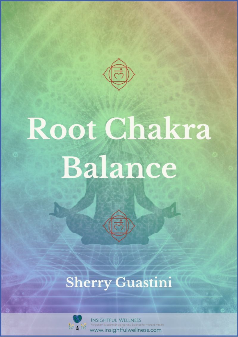Root Chakra Balance